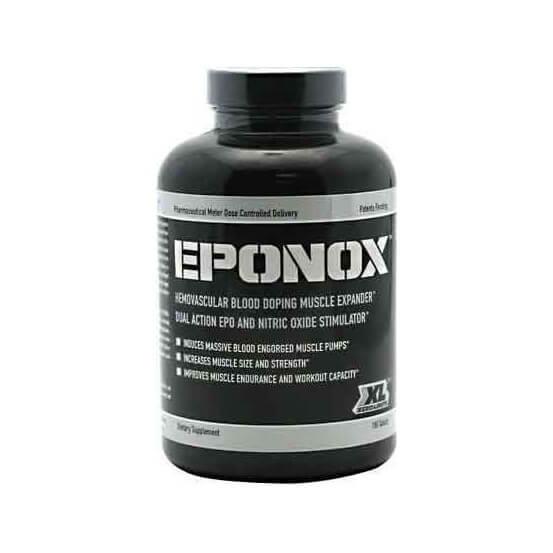 Eponox 180 Comprimidos Xero Limits