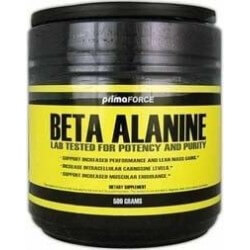 Beta alanina 500gr Primaforce 181030000786
