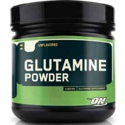 Glutamina Powder 600gr Optimum Nutrition 748927020304