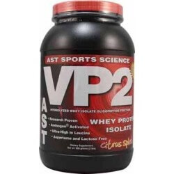 VP2 Whey Protein Isolado 908gr Citrus Splash