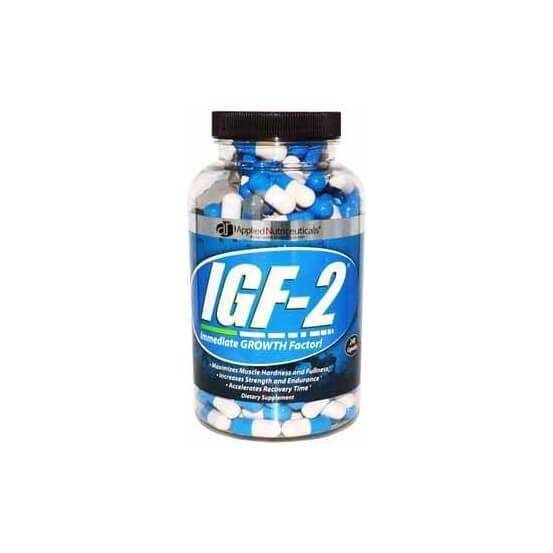 IGF-2 Applied nutriceuticals 240 capsulas 094922647535