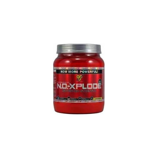 NO Xplode 2.0 Limonada 1.130gr BSN
