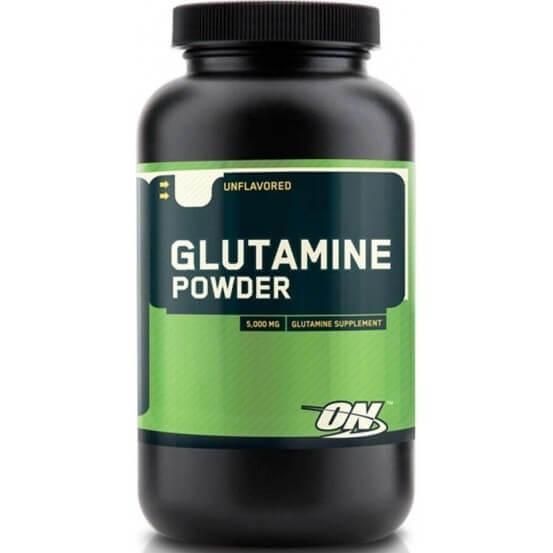 Glutamina Power 150gr Optimum Nutrition 748927022803
