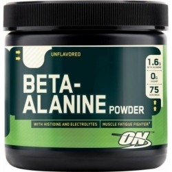 Beta Alanina, 203g, Optimum Nutrition