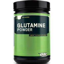 Glutamina 1 kg Optimum Nutrition 748927029109