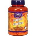Arginina & Citrulina 500/250mg 120 Cápsulas Now Foods