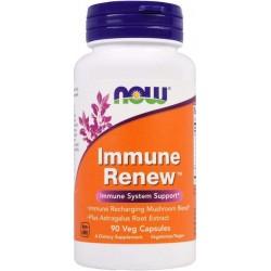 Renovador Imunológico, 90 Cápsulas Vegetarianas, Now Foods