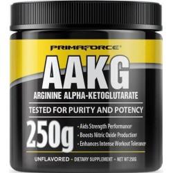Arginina AAKG Alfa-cetoglutarato 250g Primaforce