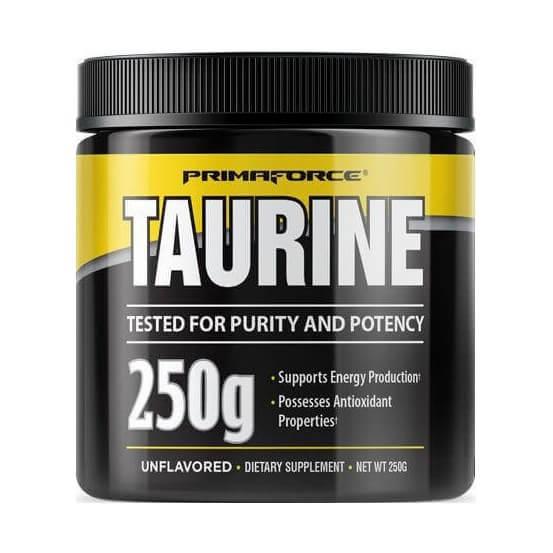 Taurina, 250g, Primaforce