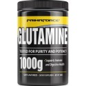 Glutaform, 100% L-Glutamina, Sem Sabor, 1000g, Primaforce
