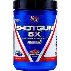 Shotgun 5X, Frutas Exoticas, 574g, VPX Sports