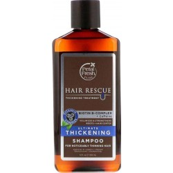 Ultimate Thickening Shampoo Normal Hair, 355ml, Petal Fresh