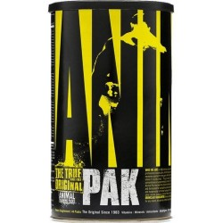 Animal Pak, 44 Packs, Universal Nutrition