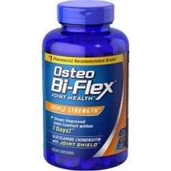 Osteo Bi-flex Triple Strength 170 Caplets