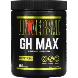 GH Max, 180 Comprimidos, Universal Nutrition