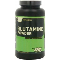 Glutamina Power, 300g, Optimum Nutrition, 748927022810