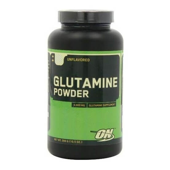 Glutamina Power 300 gr Optimum Nutrition 748927022810